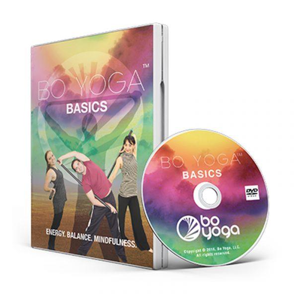 Bo Yoga Basics