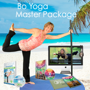 Bo Yoga Master Package