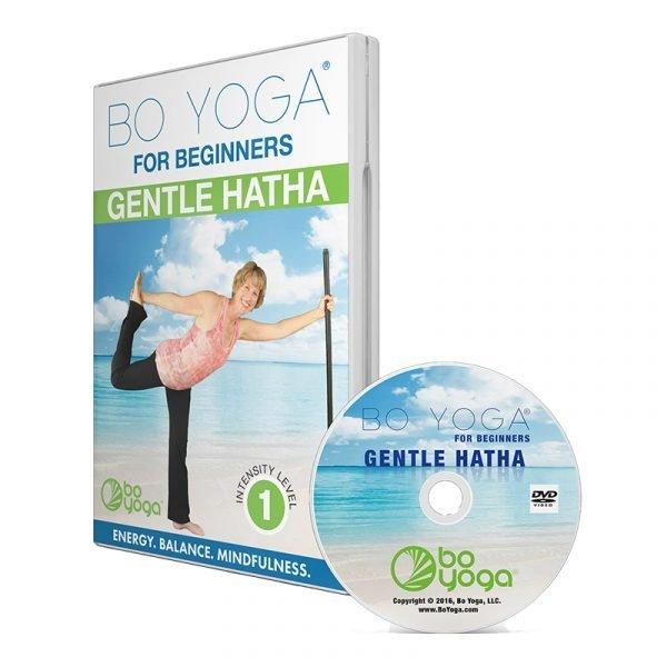Gentle Hatha
