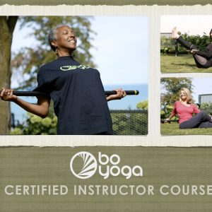 2019 Bo Yoga Certified Instructor Course Presentation 1