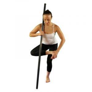 The Bo Yoga Staff Bar – 5 Foot