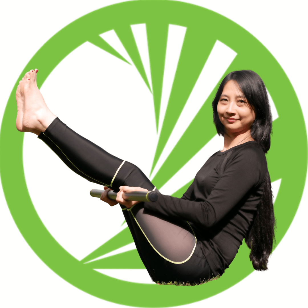 Vivien Chao Bo Yoga Tai Chi