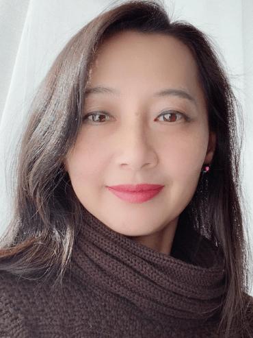 Vivien Chao Bo Yoga Tai Chi Headshot