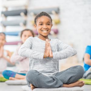 Radiant Family Meditation Course